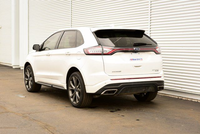 2016 Ford Edge Sport / AWD / Accident Free / Backup Cam / Sunroof