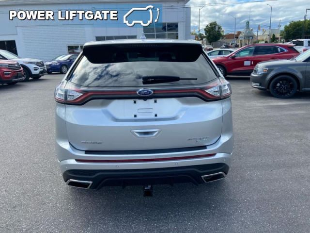 2016 Ford Edge Sport  - Trade-in - Power Liftgate - $170 B/W