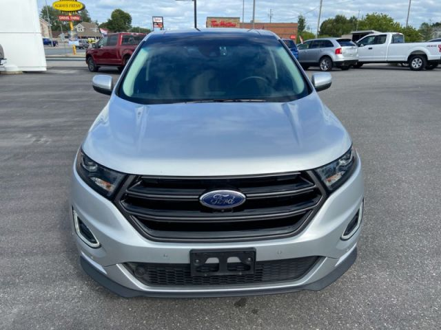 2016 Ford Edge Sport  - Trade-in - Power Liftgate - $167 B/W