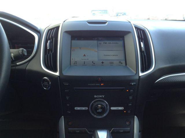 2016 Ford Edge 4 Door Sport Utility