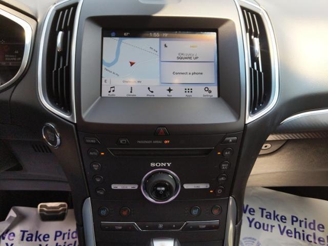 2016 Ford Edge 4dr Sport AWD