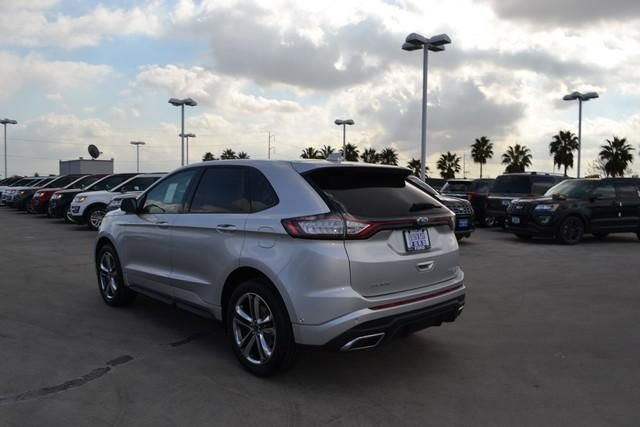 2016 Ford Edge 4dr Sport AWD