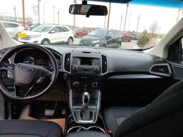 2016 Ford Edge SEL  -  - Air - Rear Air - $172 B/W