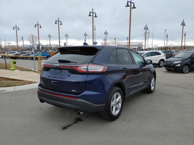 2016 Ford Edge SE  -  - Air - Rear Air - $160 B/W