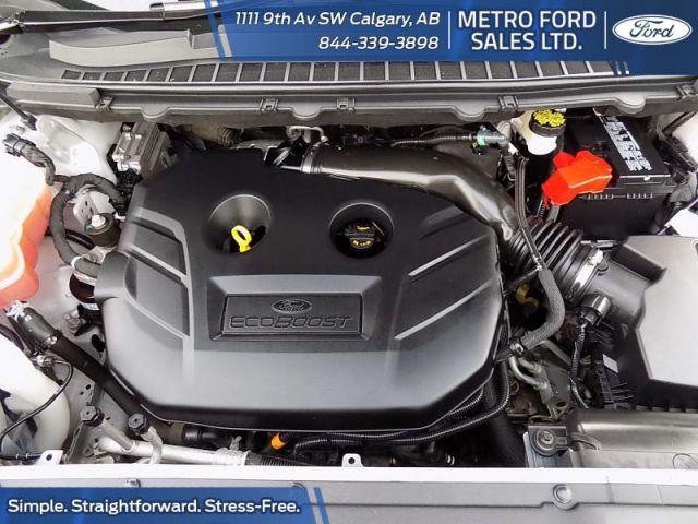 2016 Ford Edge SE  - $175 B/W