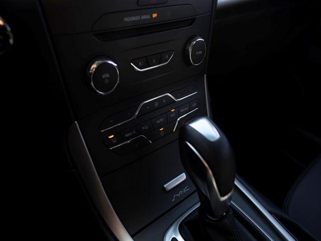 2016 Ford Edge SEL AWD
