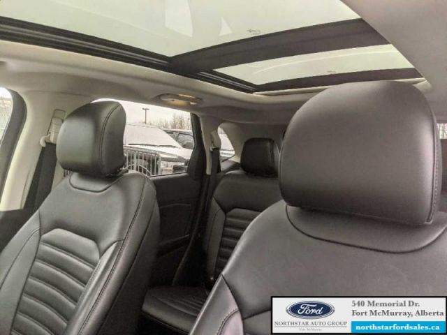 2016 Ford Edge SEL  |3.5L|Rem Start|Nav|Panoramic Roof