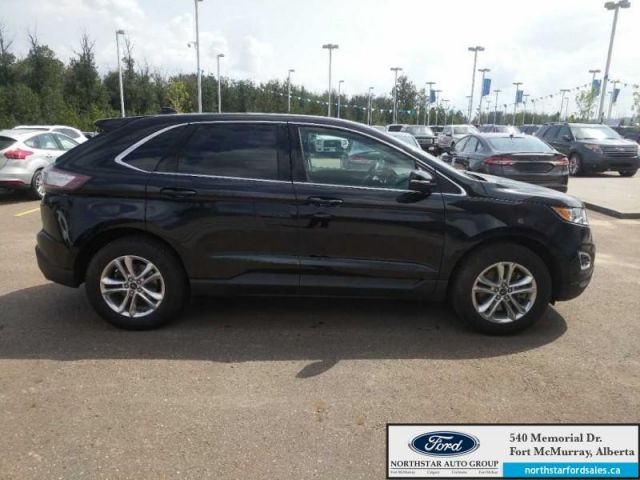 2016 Ford Edge SEL AWD|3.5L|Rem Start|Canadian Touring Pkg|Class II Trailer Tow