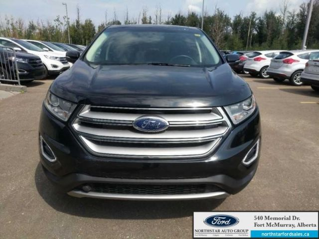 2016 Ford Edge SEL AWD 3.5L Rem Start Canadian Touring Pkg Class II Trailer Tow