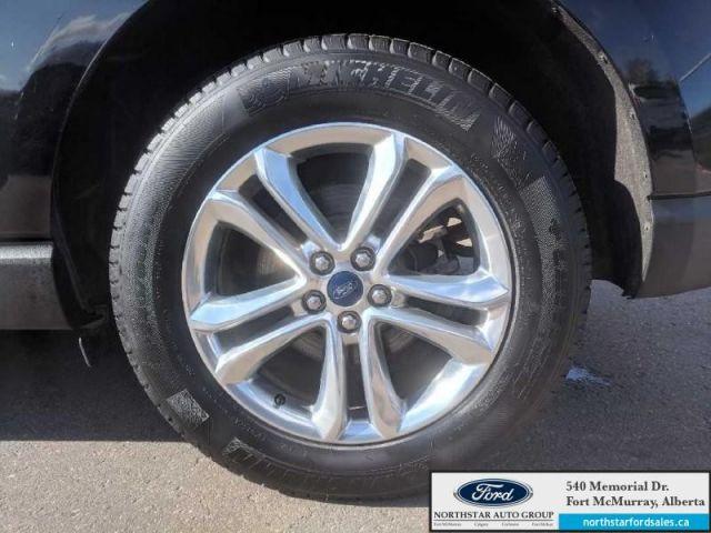 2016 Ford Edge SEL AWD 3.5L Rem Start Canadian Touring Pkg Block Heater