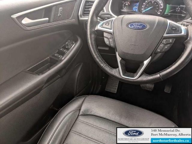 2016 Ford Edge SEL   2.0L Rem Start Nav Cold Weather Pkg Low Mileage