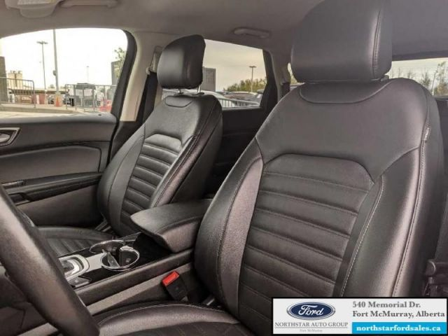 2016 Ford Edge SEL  |2.0L|Rem Start|Nav|Cold Weather Pkg|Low Mileage