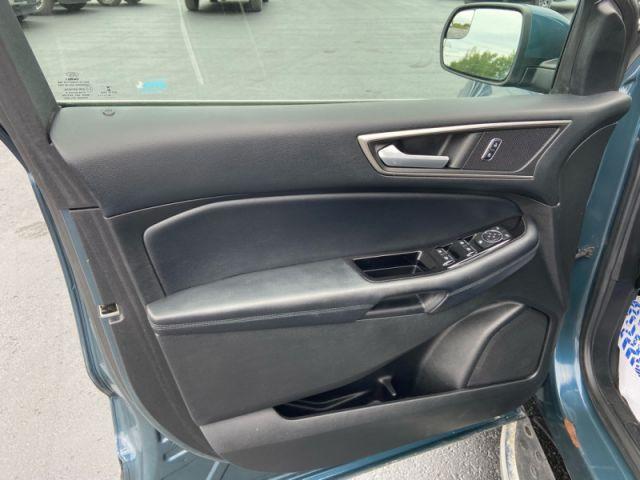 2016 Ford Edge SEL  - $139 B/W