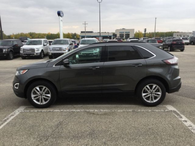 2016 Ford Edge SEL  - Bluetooth -  Heated Seats