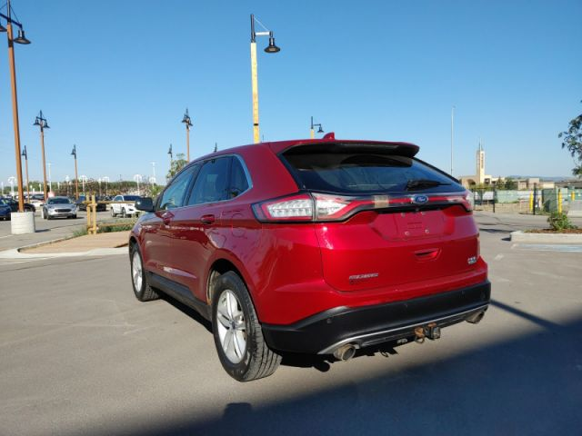 2016 Ford Edge SEL  |NAVI|FACTORY TOW PACKAGE|WINTER TIRES| $147 B/W