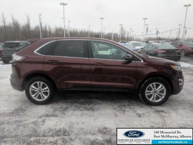 2016 Ford Edge SEL  |2.0L|Rem Start|Canadian Touring Pkg
