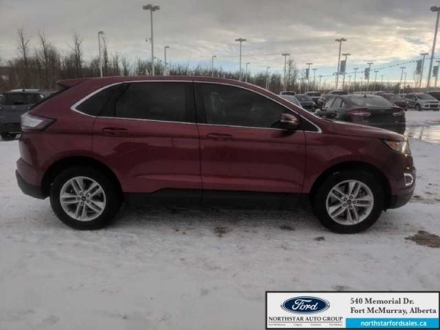 2016 Ford Edge SEL AWD|2.0L|Rem Start|Canadian Touring Pkg|Cold Weather Pkg