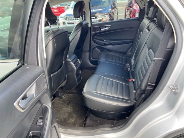2016 Ford Edge SEL   - Leather Seats - Navigation