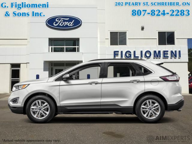 2016 Ford Edge SEL  - Navigation - Leather Seats