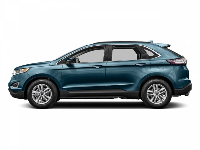 2016 Ford Edge SEL *Local Trade*