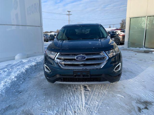 2016 Ford Edge SEL *Local Trade*