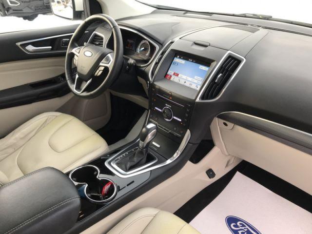 2016 Ford Edge Titanium  - Fully-loaded - Navi - Leather Seats - Sunroof