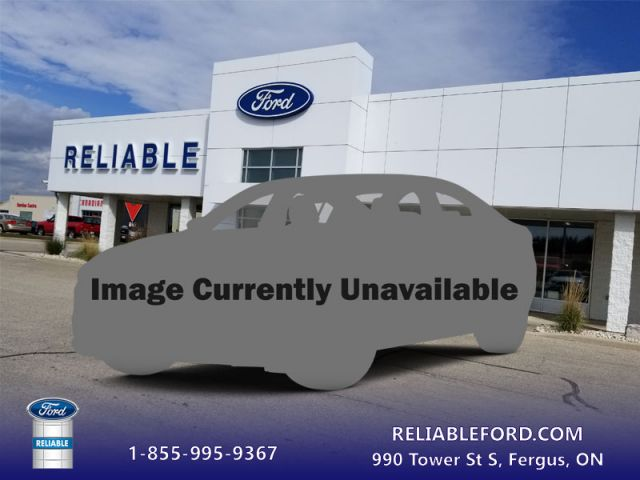 Ford Edge Titanium Leather Seats Bluetooth   B W