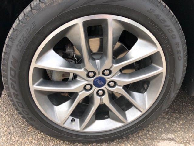 2016 Ford Edge Titanium  - Leather Seats -  Bluetooth