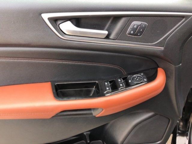 2016 Ford Edge Titanium  - Leather Seats -  Bluetooth - $227 B/W