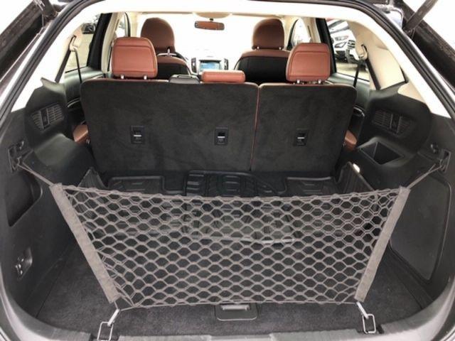 2016 Ford Edge Titanium  - One owner - Non-smoker - $205 B/W