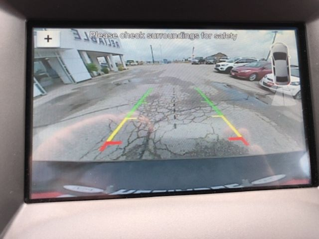 2016 Ford Edge Titanium  /Leather/Navigation/Sunroof/Remote Start