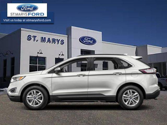 2016 Ford Edge SEL  - Bluetooth -  Heated Seats - $135 B/W