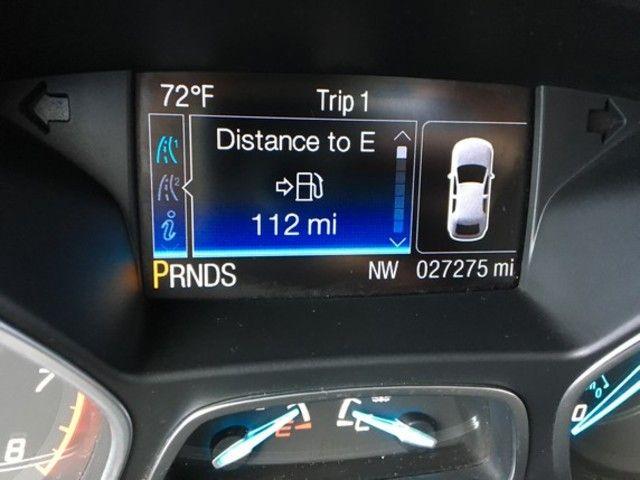 2016 Ford Escape FWD 4dr S