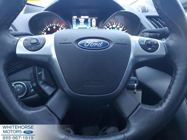 2016 Ford Escape SE  - $128 B/W