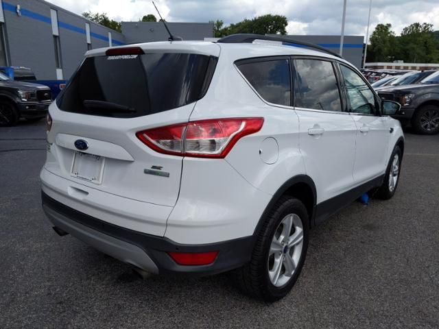 2016 Ford Escape FWD 4dr SE