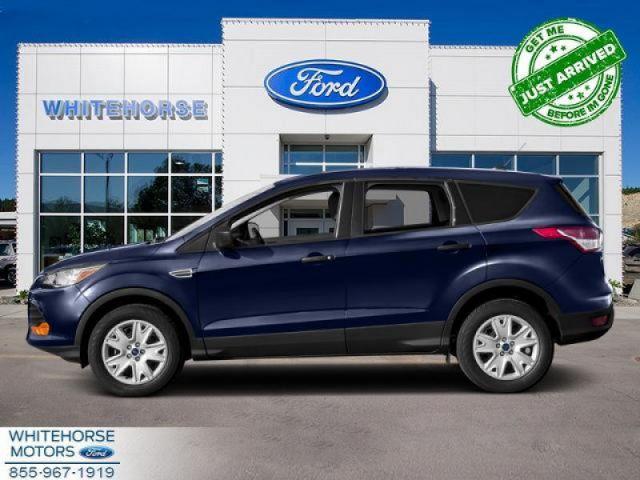 2016 Ford Escape SE  - $101 B/W