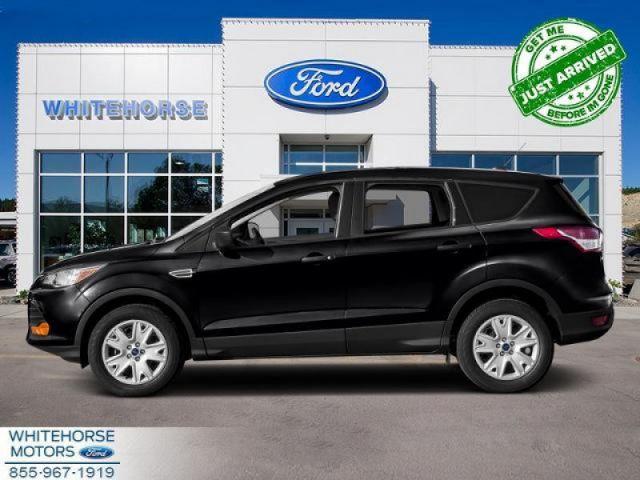 2016 Ford Escape SE  - $134 B/W