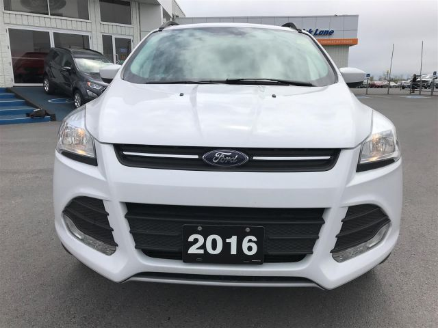 2016 Ford Escape SE 4WD