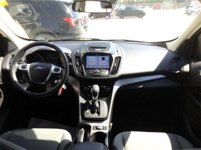 2016 Ford Escape SE  - Bluetooth -  SiriusXM -  Heated Seats