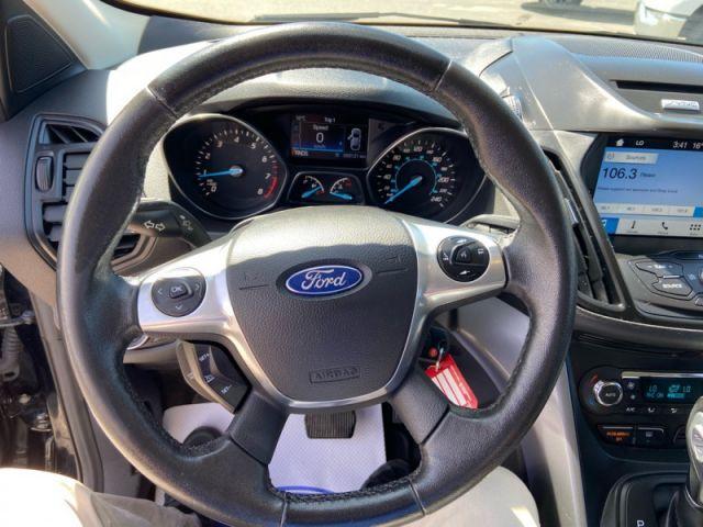 2016 Ford Escape 4DR SE  - Leather Seats - $113 B/W