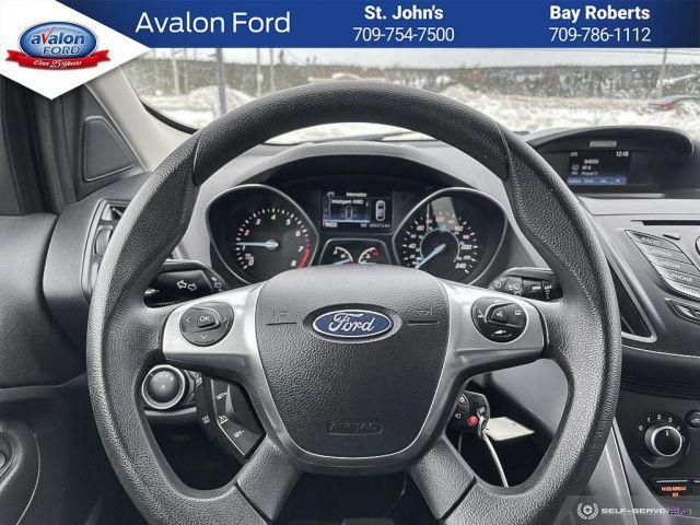 2016 Ford Escape SE - 4WD