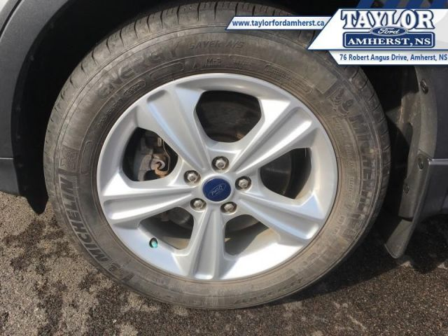 2016 Ford Escape SE  - One owner - Local - Trade-in - $65.34 /Wk