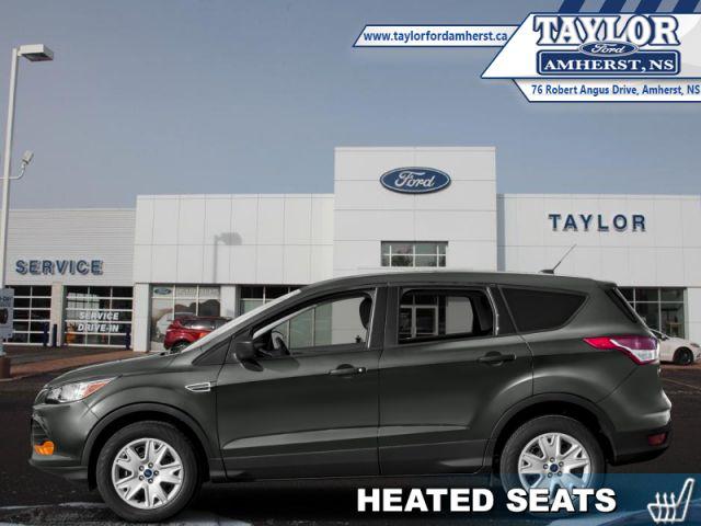 2016 Ford Escape SE  - Bluetooth -  SiriusXM -  Heated Seats - $129.65 B/W
