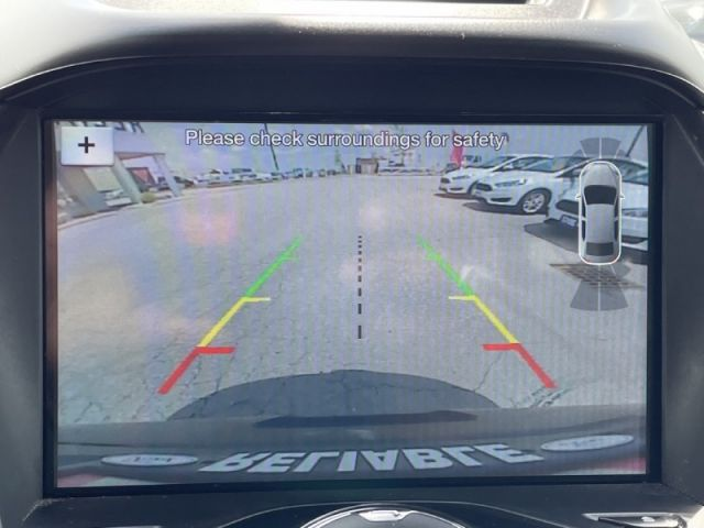 2016 Ford Escape Titanium  -  SiriusXM