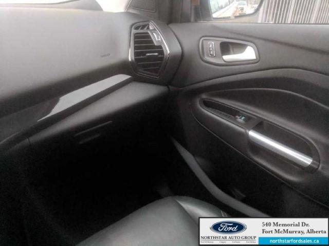 2016 Ford Escape Titanium  |2.0L|Rem Start|Nav|Certified Pre-Owned