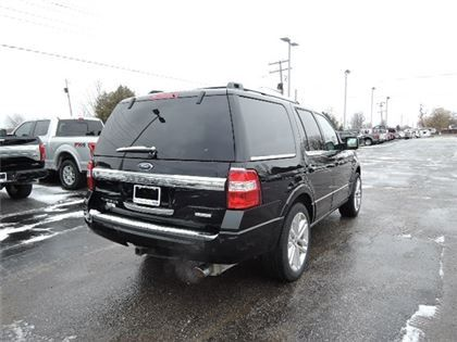 2016 Ford Expedition Platinum, LOCAL, 1 OWNER