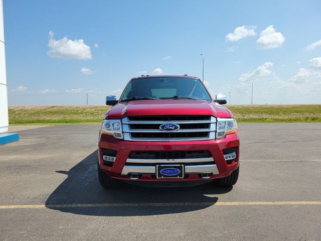 2016 Ford Expedition Platinum  $179/wk