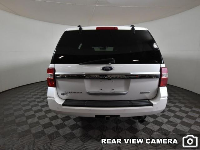 2016 Ford Expedition Platinum