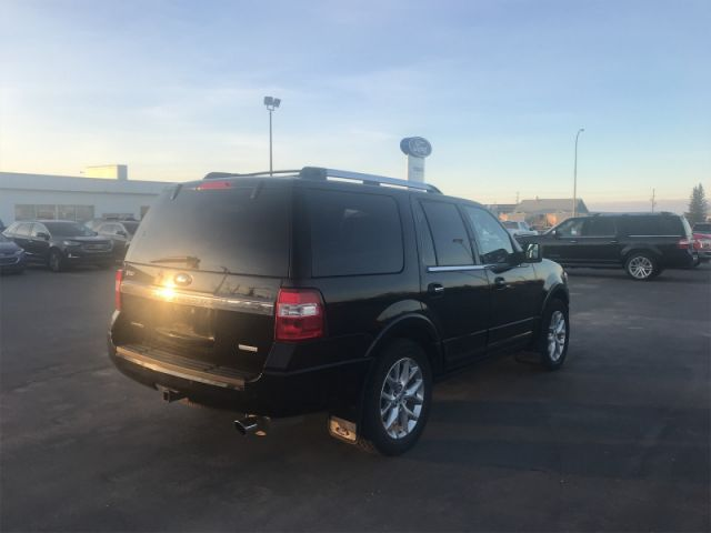 2016 Ford Expedition Limited  - Heated Seats -  Leather Seats
