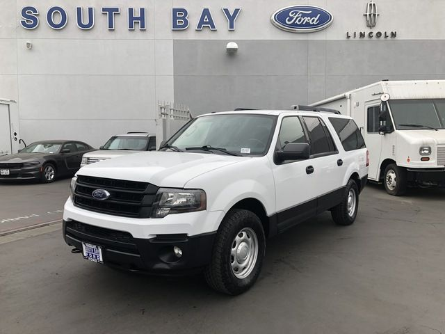 2016 Ford Expedition EL 4WD 4dr XL